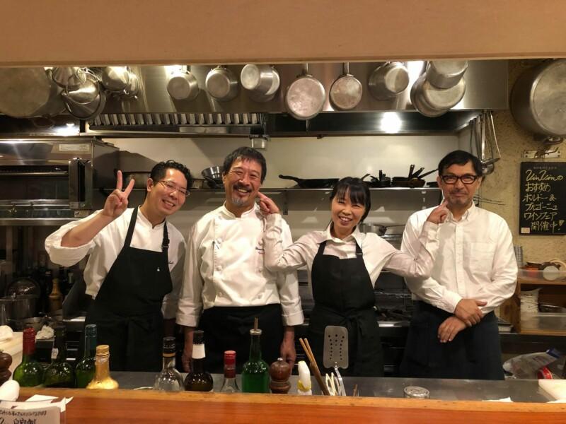 ムッシュ田中の料理とワインの店 Vin Vin ひめじバル 地産地消